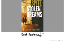 Despite Stolen Dreams book reviews lab