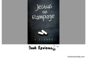 Jestus on Rampage book reviews lab