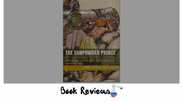 The Gunpowder Prince Review 1