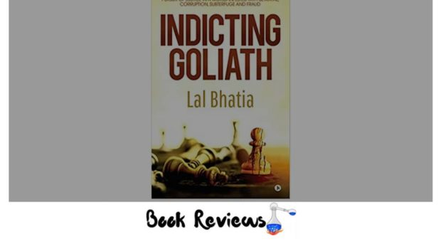 Indicting Goliath review