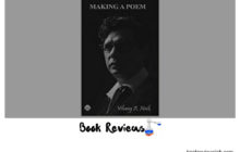 Making a Poem Vihang review
