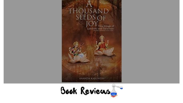 A Thousand Seeds of Joy review book lab