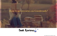How to get reviews on Goodreads