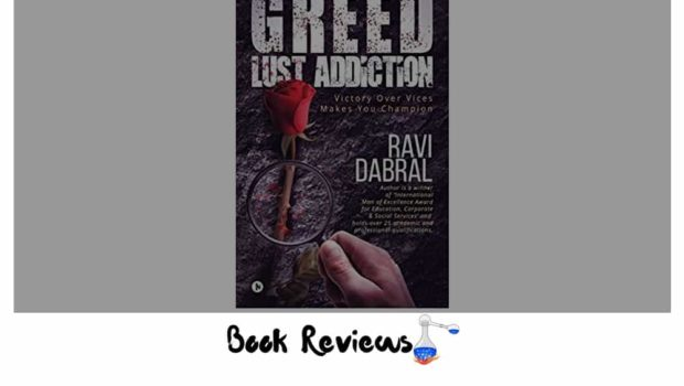 Greed Lust Addiction Book Reviews Lab